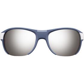 Julbo Regatta Spectron 4 Sunglasses blue/white/red/brown
